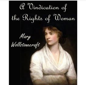 mary wollstonecraft quotes on feminism quotesgram
