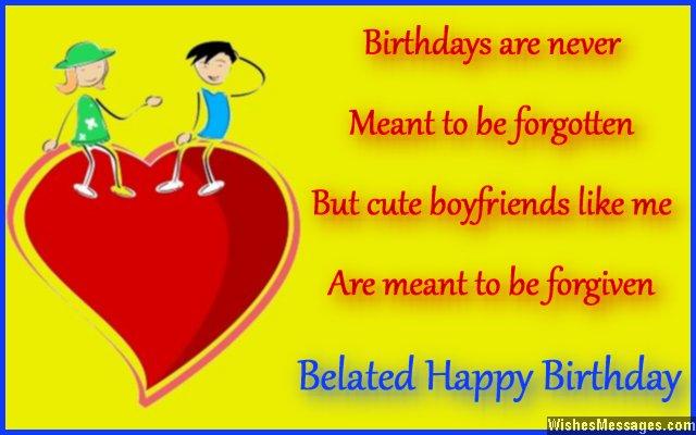 Fantastic You Forgot My Birthday Quotes Quotesgram Personalised Birthday Cards Veneteletsinfo