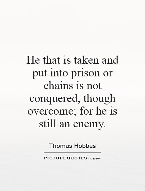 Jail Quotes And Sayings. QuotesGram