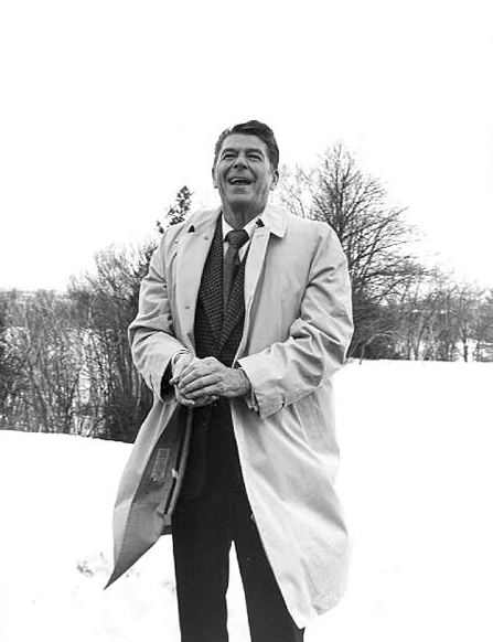 ronald regan and the cold war Ronald reagan and the cold war: a summary posted on february 6, 2011 by admin born 6 february 1911, ronald reagan was only a few days short of his seventieth birthday when, on 20 january 1981, he became the fortieth and oldest president in us history.