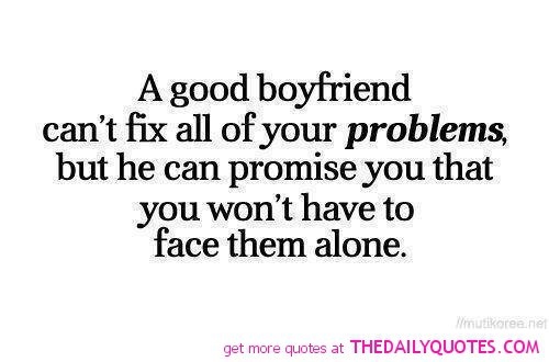 Teens Boyfriend Girlfriend Quotes. QuotesGram
