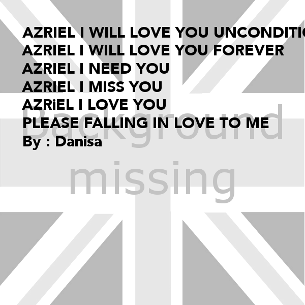 I Love You Unconditionally Quotes : -azriel-i-will-love-you-unconditionally-azriel-i-will-love-you ...