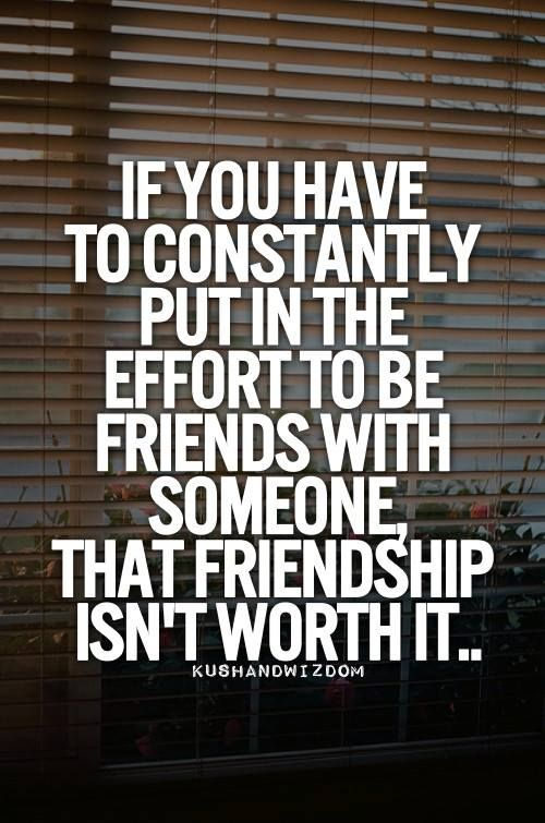 in an effort_Not Worth The Effort Quotes. QuotesGram