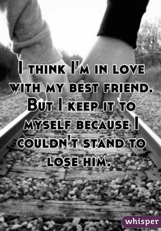 Fall in when best love friends How can