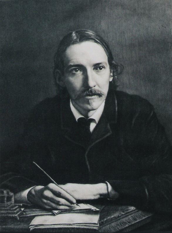 Robert Louis Stevenson Treasure Island Quotes
