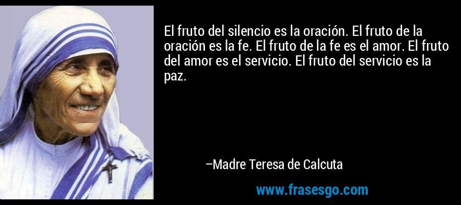Amor Es Frases: Ser O No Ser Teresa Quotes. QuotesGram