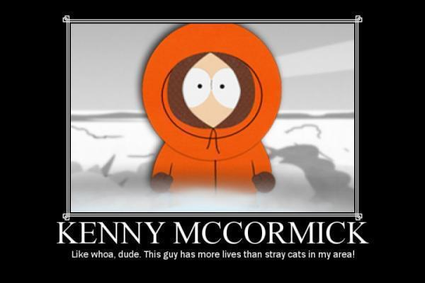 Kenny Mccormick Quotes Quotesgram