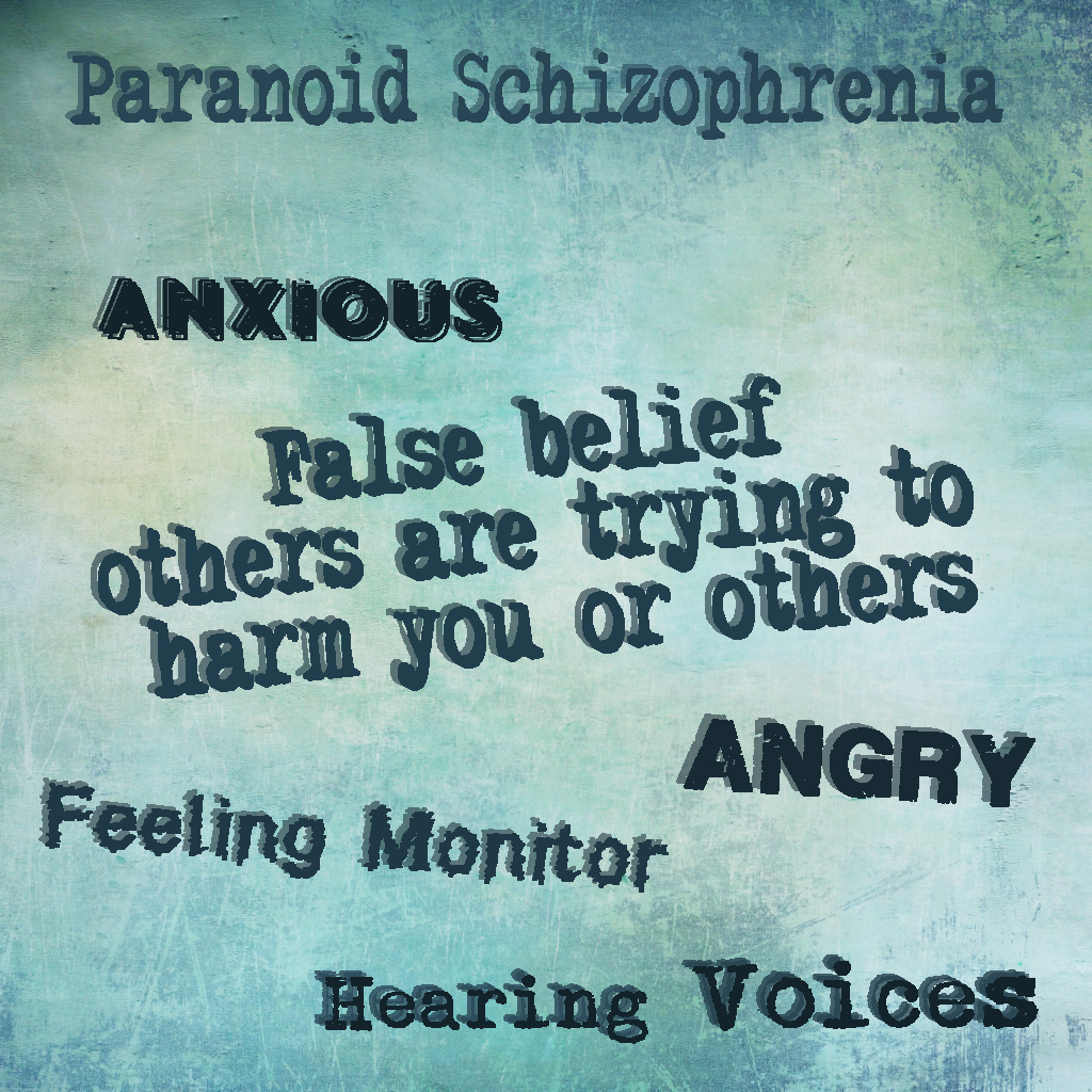 """paranoid schizophrenia a beautiful mind A beautiful mind: a case study a case overview """"see the nightmare of schizophrenia is not knowing what is true, imagine if you had suddenly learned the people, the places, moments, and most importantly were not gone, not dead, but have just never been."""