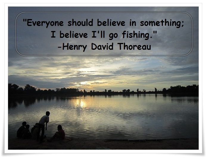 Fishing quotes life quotesgram for Quotes about fish