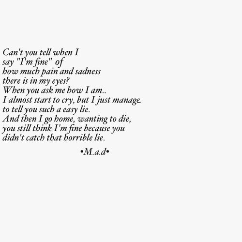 Sad Suicide Quotes Quotesgram: Quotes About Suicidal Thoughts. QuotesGram