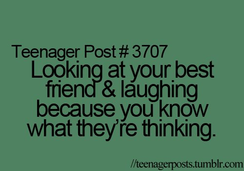 Pin on It's life (teenager post) |Teenager Post About Friendship