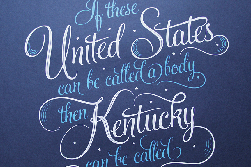 Go Big Blue! on Pinterest  |Kentucky Wildcats Quotes Boo
