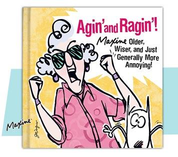 Birthday Maxine Cartoon Quotes Quotesgram
