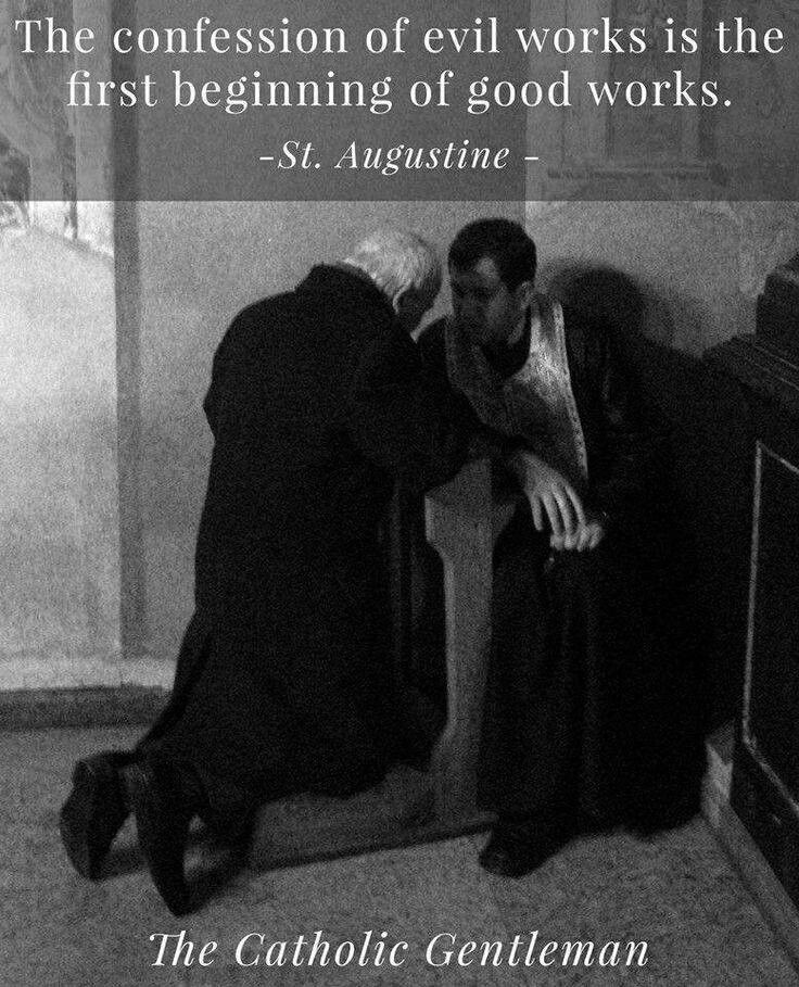 Catholic Quote Of The Day: Reconciliation Catholic Quotes. QuotesGram