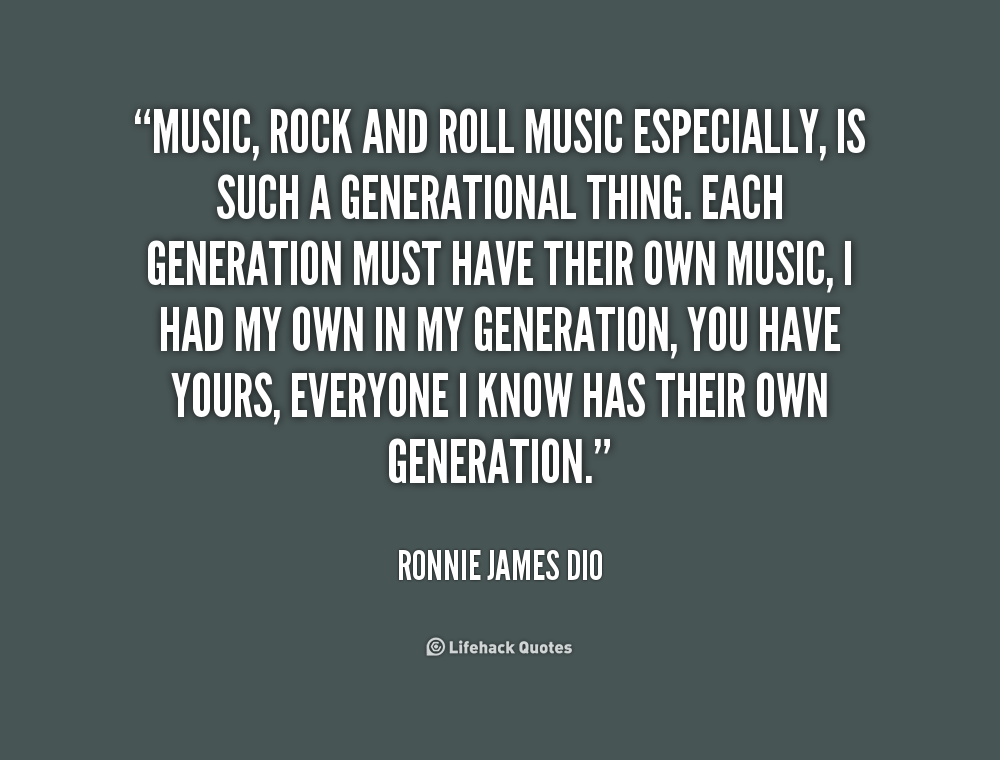 Famous Rock And Roll Quotes. QuotesGram