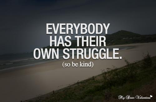 emotional struggle quotes  quotesgram