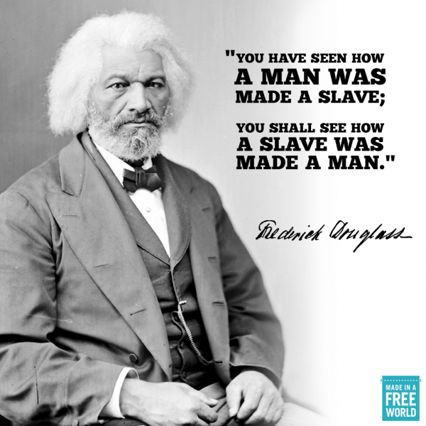 frederick douglass importance of education Exemplary essays on frederick douglass  douglass expresses the importance of education, and how it takes great motivation to achieve your goal.