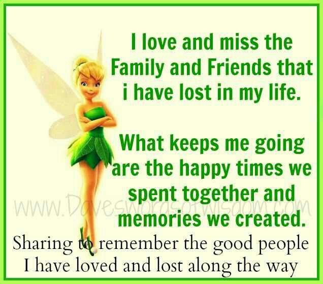 Quotes About Remembering Loved Ones. QuotesGram
