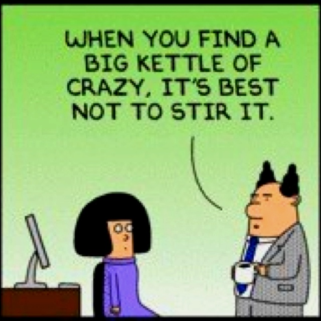 The Ultimate Business Plan in addition 4 Change Management Models For Your Small Business also Scrum in addition 381222 furthermore Surviving Adobe Software Audit. on dilbert culture