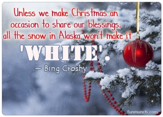 Sharing Christmas Quotes Quotesgram