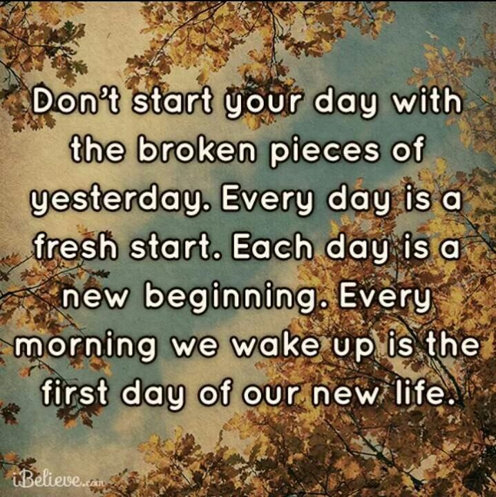 New Beginning Quotes Quotesgram: Quotes About New Beginnings In Life. QuotesGram