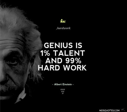 Einstein Quotes About Work. QuotesGram |Einstein Work Quote