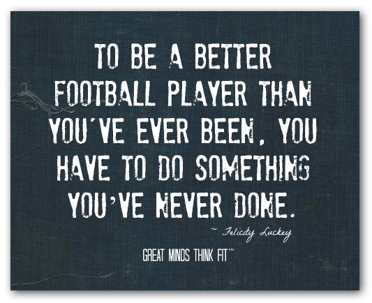 Best Football Quotes: Famous Football Quotes Inspirational. QuotesGram
