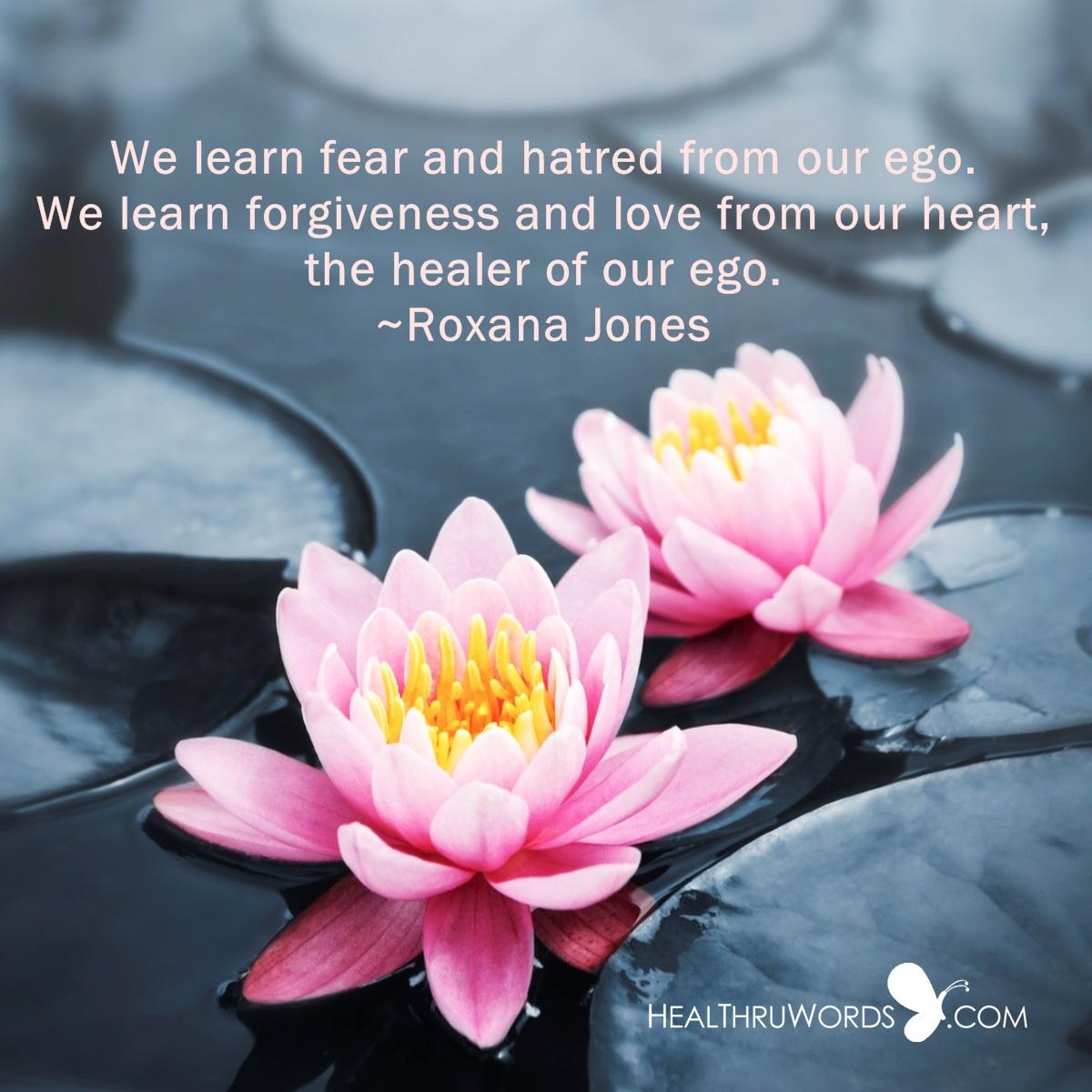 Inspirational And Motivational Quotes Images: Ego Quotes Spiritual. QuotesGram