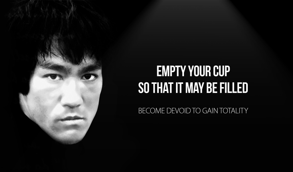 Bruce Lee Jeet Kune Do Quotes Quotes From Bruce Lee....