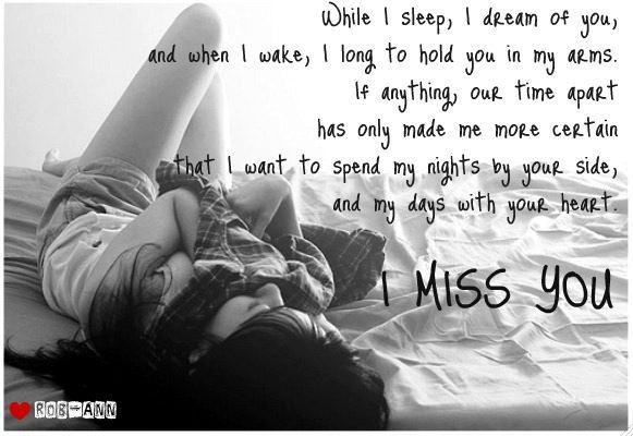 Miss You More Than Quotes: More Miss You Quotes. QuotesGram
