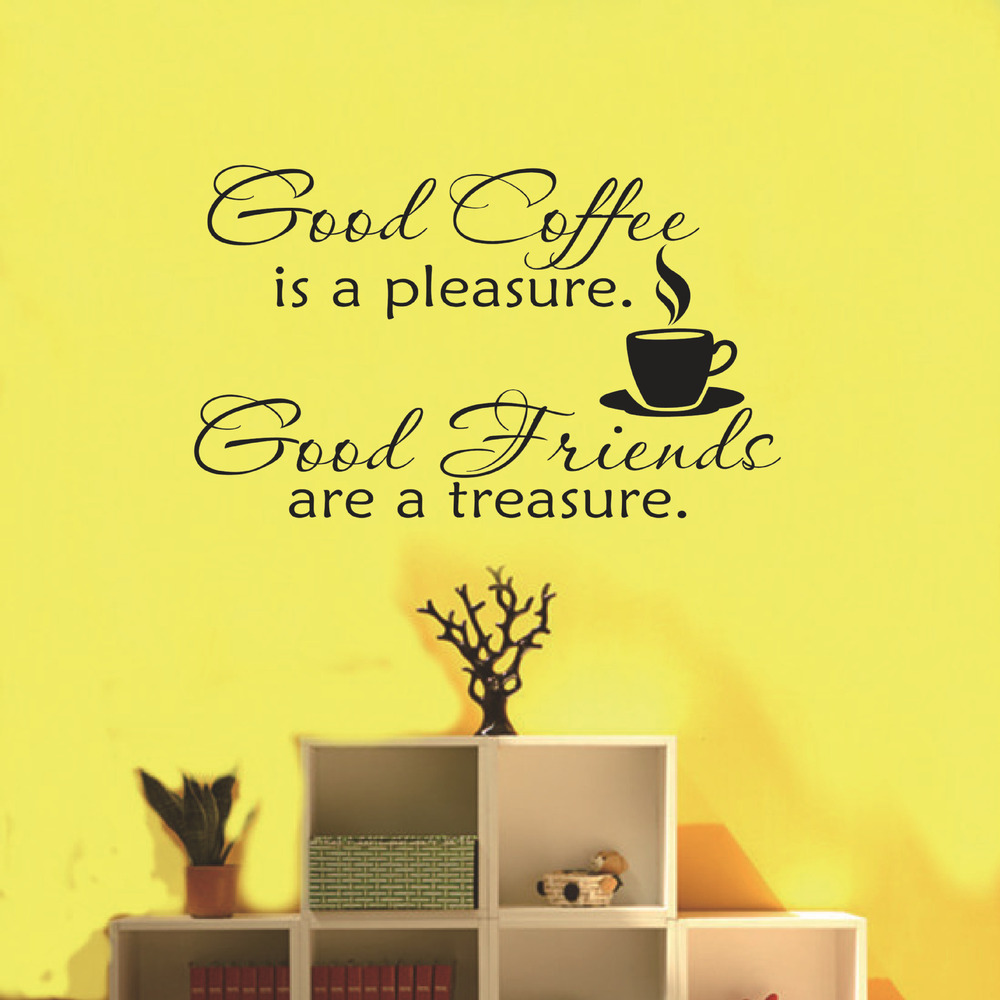 Quotes And Sayings: Great Coffee Quotes. QuotesGram
