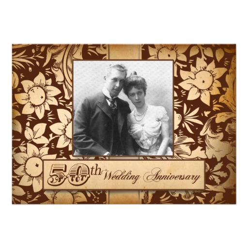 50th Wedding Anniversary Sayings: Humorous 50th Anniversary Quotes. QuotesGram