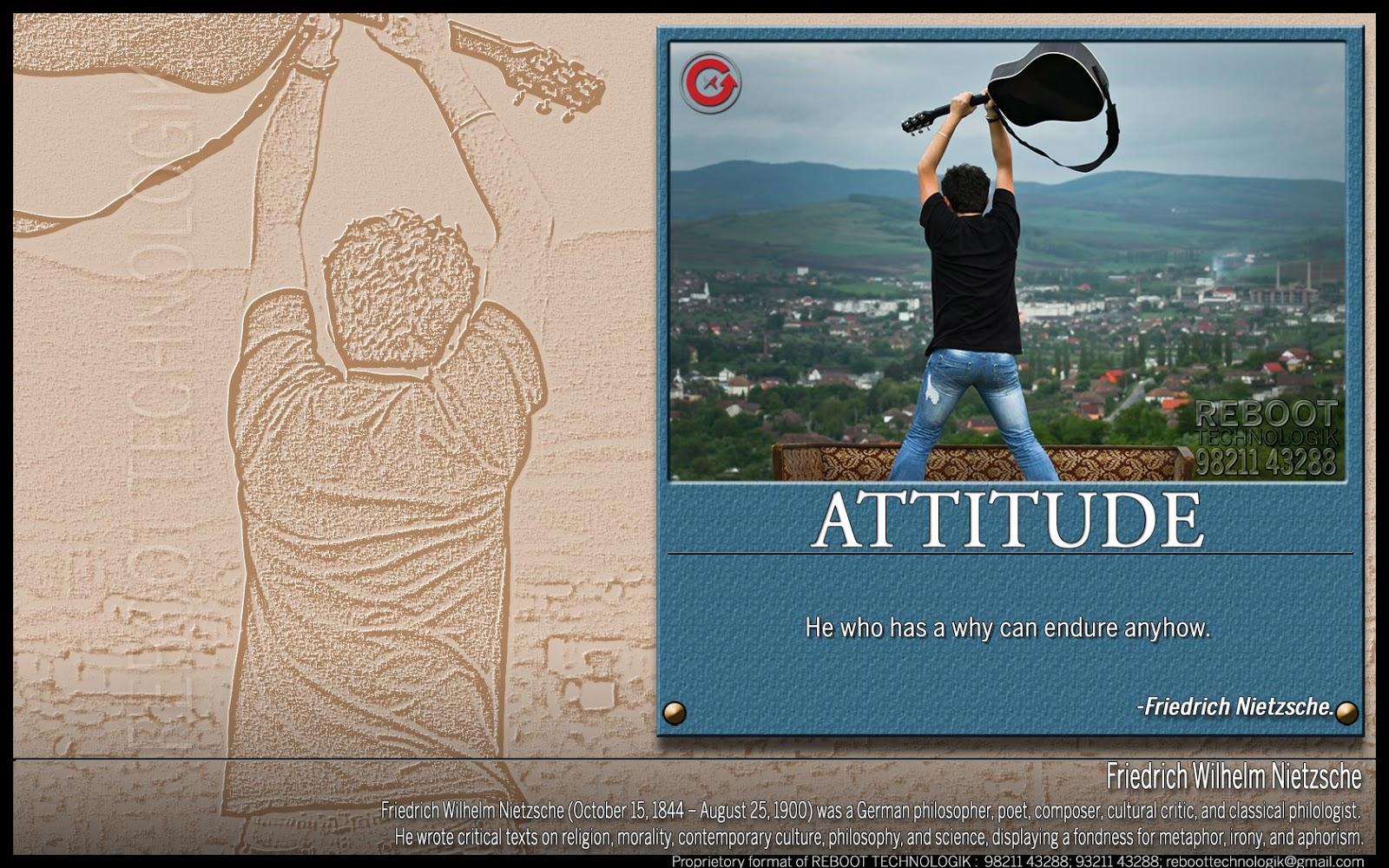 wallpaper quotes on attitude - photo #34