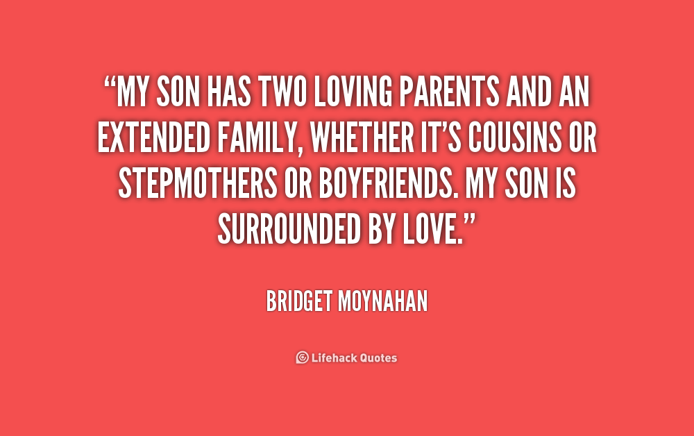 Quotes To Your Son: Son Quotes From Parents. QuotesGram