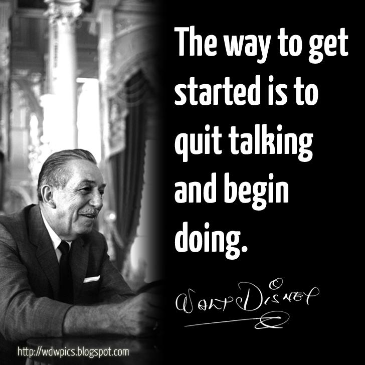 Friendship Quotes From Walt Disney : Walt disney quotes quotesgram