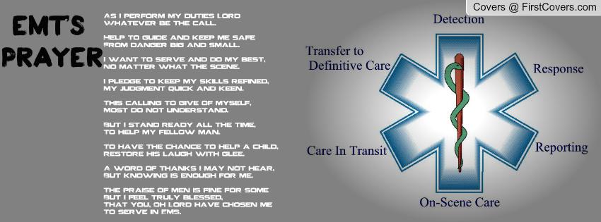Paramedic Inspirational Quotes. QuotesGram