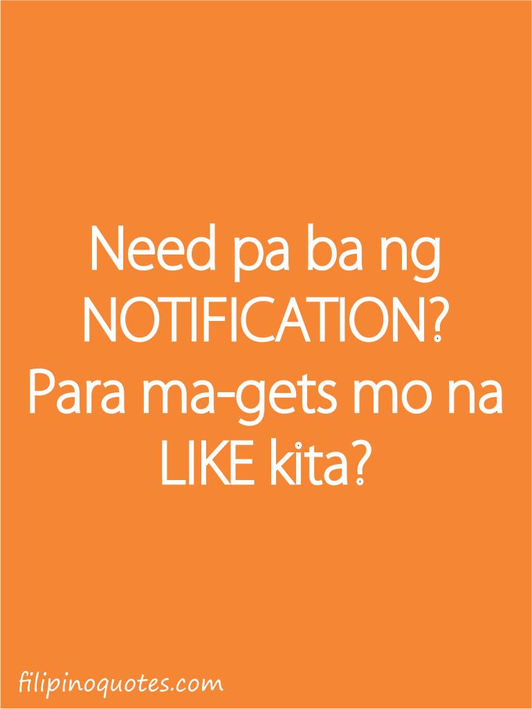 Quotes For Girls Tagalog Crush Quotes Tagalog B...