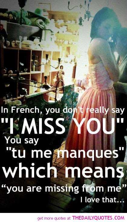Famous French Quotes With English Translation: Famous Quotes In French Language. QuotesGram