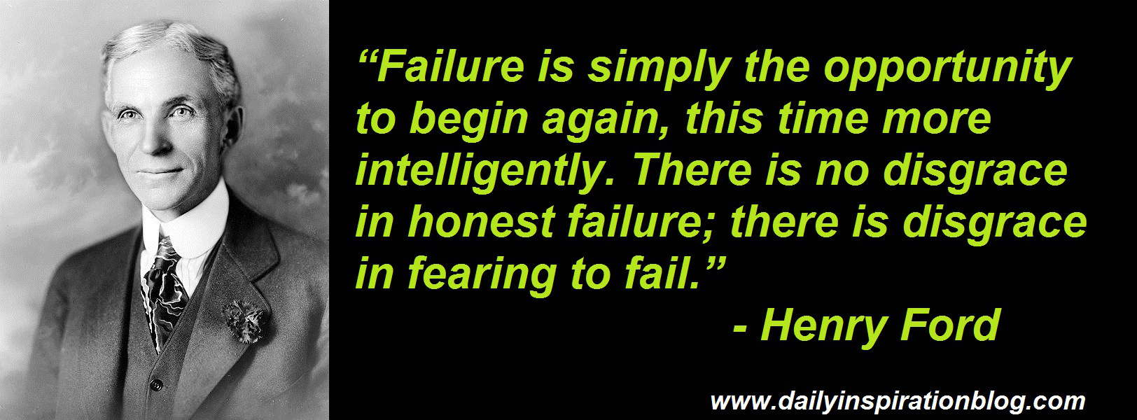 Henry Ford Quotes Quotesgram
