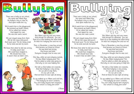 Printable Bully Quotes Quotesgram