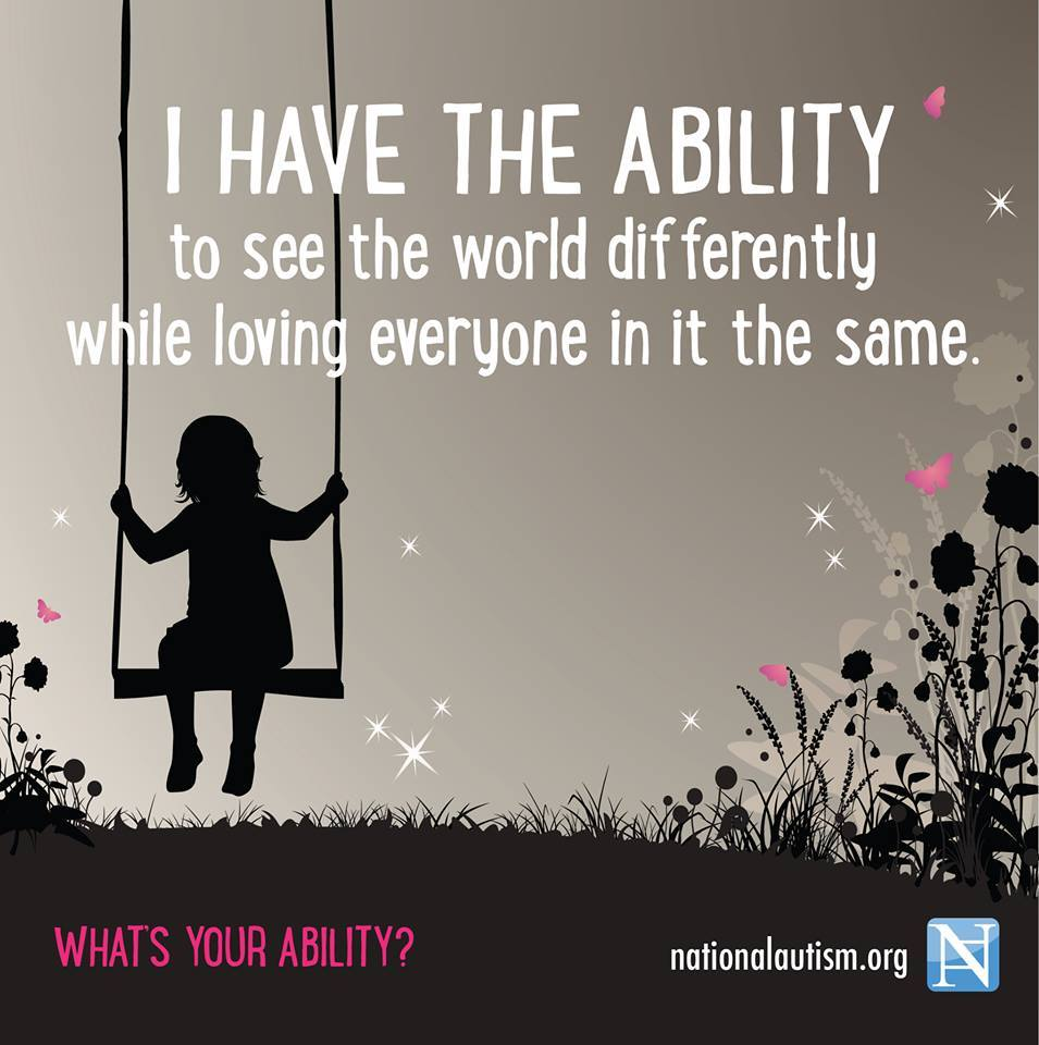 Inspirational Quotes About Positive: Positive Quotes About Autism. QuotesGram