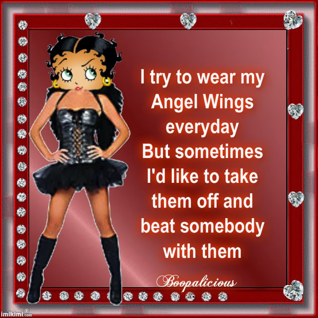 Betty Boop Quotes And Sayings Quotesgram: Funny Quotes Betty Boop. QuotesGram