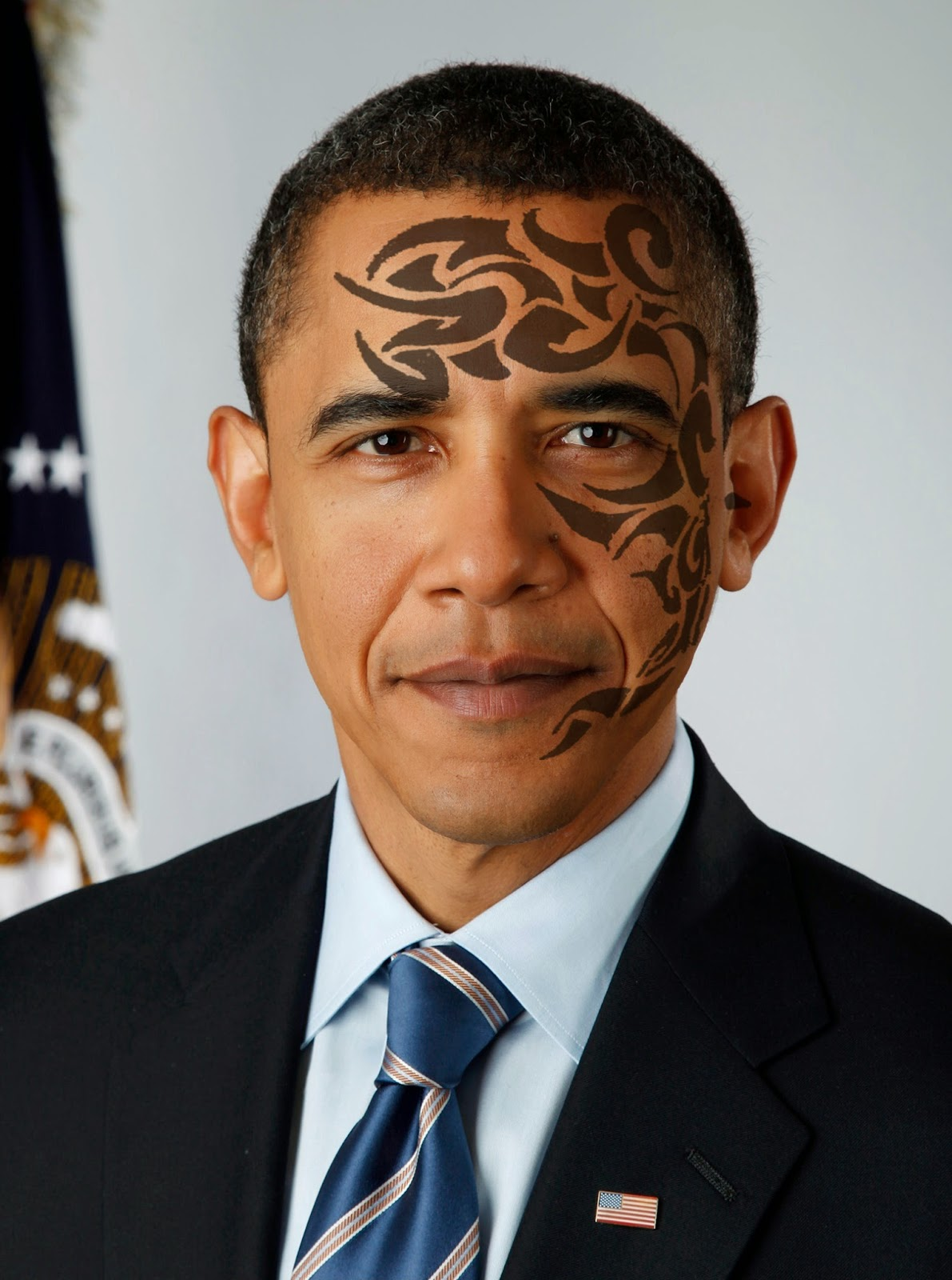 Obama gates quotes quotesgram for Does obama have a tattoo