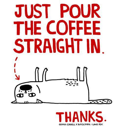 Funny Monday Morning Coffee: Funny Quotes Coffee Monday. QuotesGram