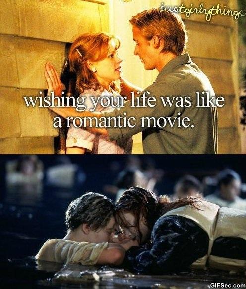 Romantic Movie Quotes: Romantic Quotes From Movies. QuotesGram