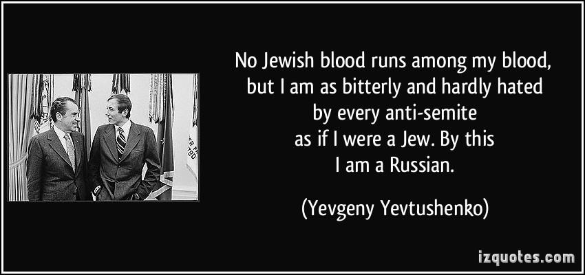 Jew Quotes Quotesgram: Anti Jew Quotes. QuotesGram