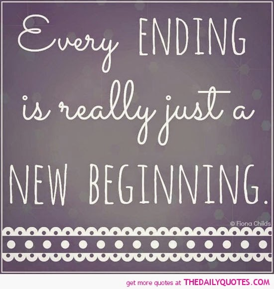 Positive Quotes About Relationships Ending: Goodbye Quotes New Beginning. QuotesGram