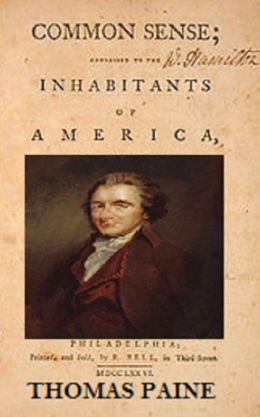 common sense thomas paine pdf