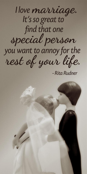 Funny Quotes About Love And Marriage Quotesgram