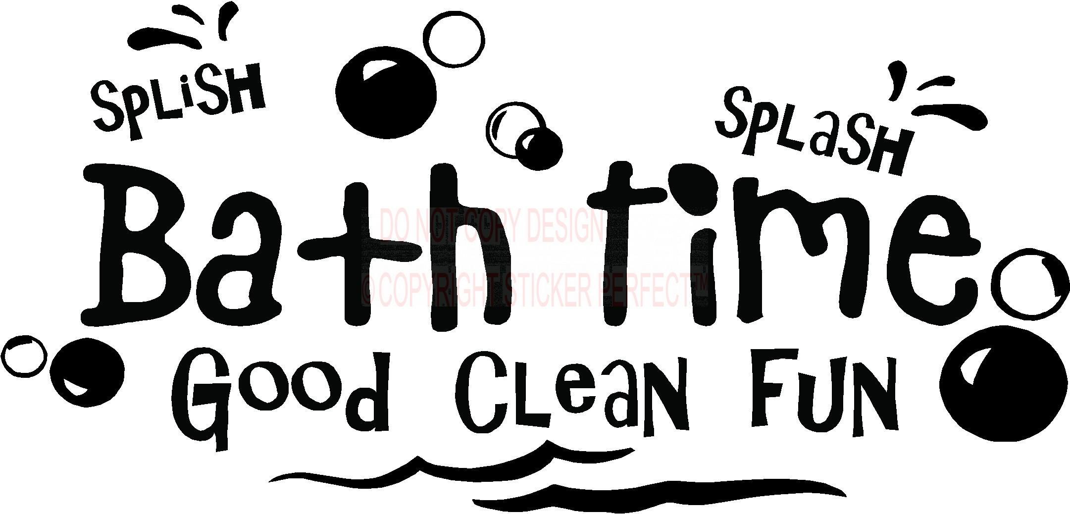 Clean Bathroom Quotes Quotesgram